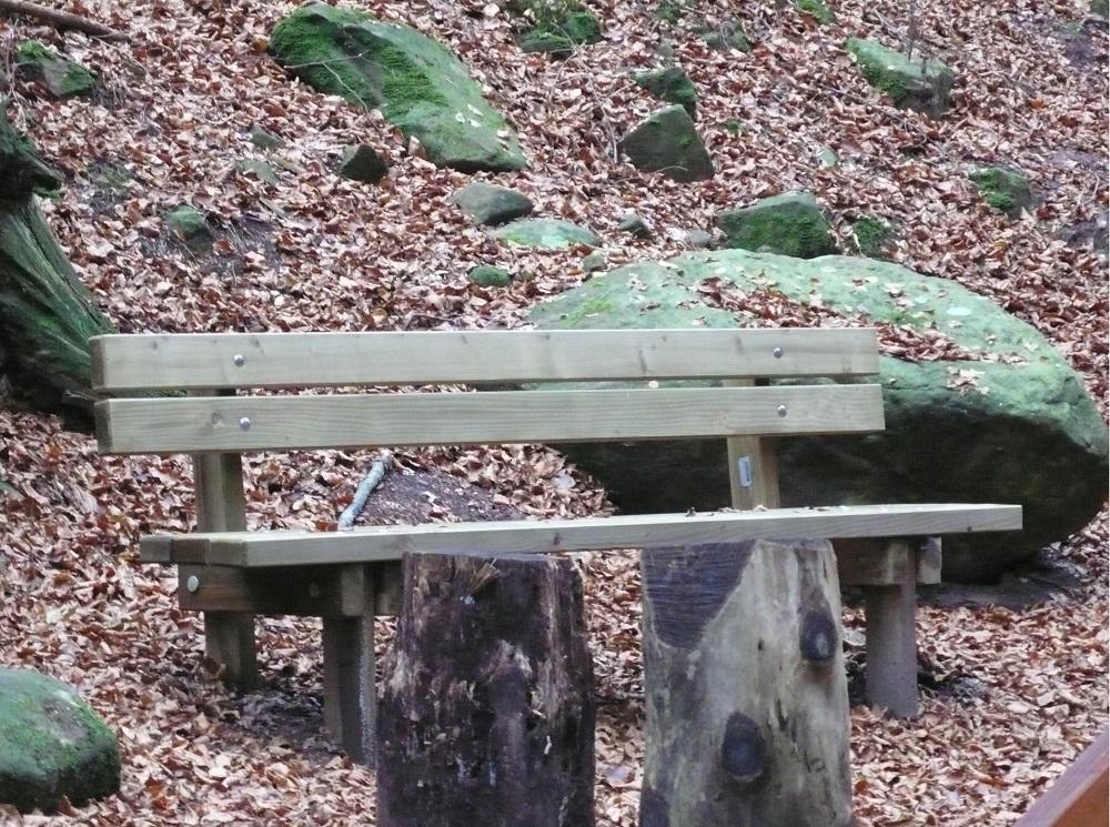 Grossthal hummerstefele