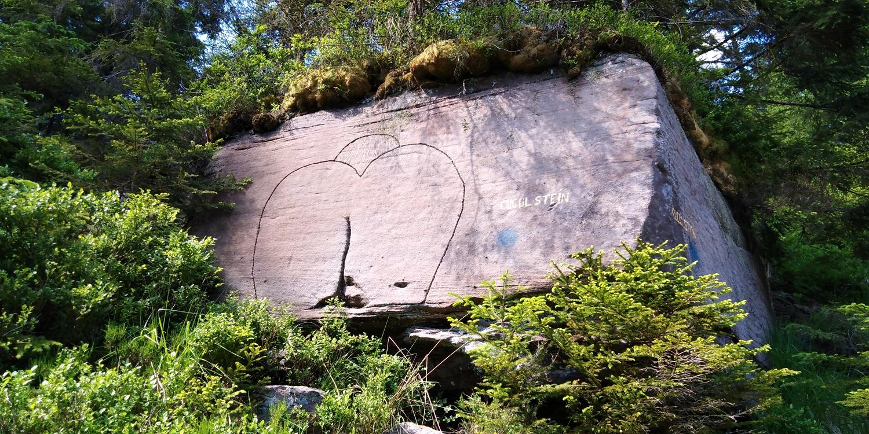 Le rocher culcul